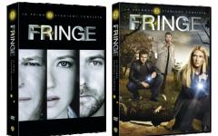 Fringe in DVD