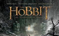 Lo Hobbit: La Desolazione di Smaug. La colonna sonora