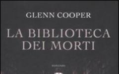 Glenn Cooper in Italia