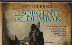 Finisterra - Le sorgenti del Dumrak