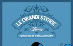 Le grandi storie Disney: l'opera omnia di Romano Scarpa in edicola