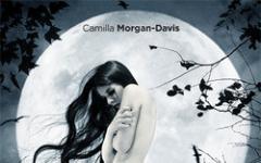 Fantasy Magazine incontra Camilla Morgan-Davis