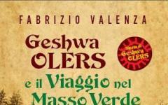 Inizia il lungo viaggio di Geshwa Olers