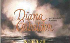 Le nevi infuocate di Diana Gabaldon