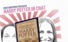In chat le autrici di Guida completa alla saga di Harry Potter