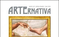 ARTErnativa, il libro che spiega l'arte… da capra a capra