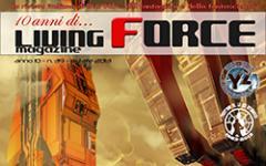 YAVIN 4 presenta  LIVING FORCE 39