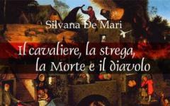 Il cavaliere, la strega, la morte e il diavolo di Silvana De Mari