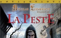 Nuovo contest per il lancio internazionale di  Nicolas Eymerich, Inquisitore: la peste