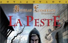 Nicolas Eymerich, Inquisitore: la Peste, la genesi