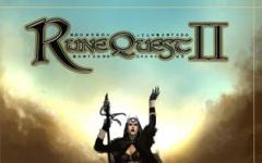 Il ritorno di RuneQuest per Asterion press