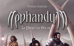 Nephandum, La Profezia Oscura a Lucca Games 2009