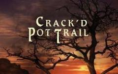 Il nuovo romanzo breve di Steven Erikson: Crack'd Pot Trail