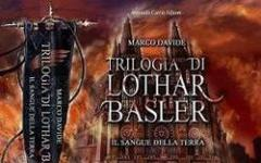 Lothar Basler: Il sangue della terra