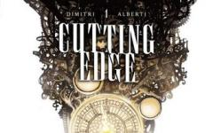 Cutting Edge: il fumetto di Francesco Dimitri