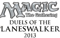 Magic the Gathering, Duels of the Planeswalker 2013