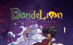 Shockdom pubblica Dandelion