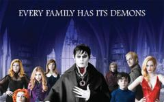 Dark Shadows, il primo trailer