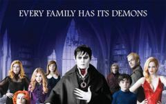 Dark Shadows, il primo trailer
