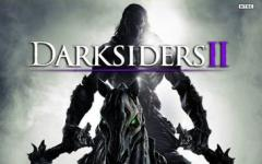 Darksiders II in arrivo a fine estate