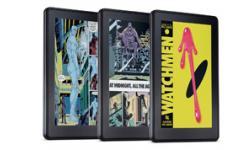 Battaglia sui digital comics: la DC risponde alle critiche