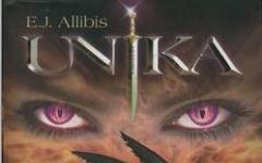 Unika - La fiamma della vita