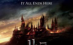Tutto per Voldemort il nuovo trailer de i Doni della Morte