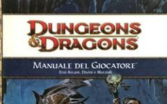 Futuro incerto per D&D in italiano?