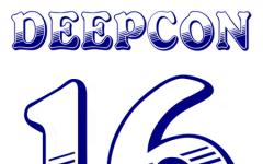 Comincia oggi la Deepcon 16