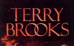 La Trilogia del Verbo e del Vuoto di Terry Brooks