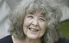 Addio a Diana Wynne Jones