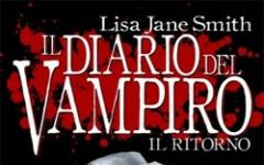 Il Diario del Vampiro - Il Ritorno, di Lisa Jane Smith