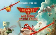 Giffoni Experience 2014 decolla con Planes 2 - Missione antincendio