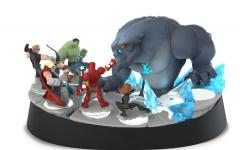 Disney e Sony annunciano la Collector's Edition di Disney Infinity 2.0: Marvel Super Heroes