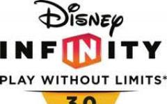 Disney annuncia Disney Infinity 3.0