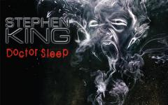 Doctor Sleep: ecco il booktrailer del sequel di Shining