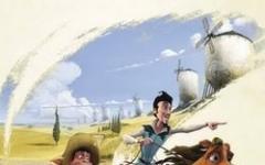 Anche Winx e Donkey Xote a Fiuggi