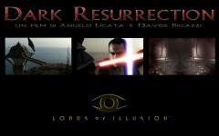 Dark Resurrection, on line il trailer B