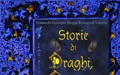 Storie di draghi, demoni e condottieri