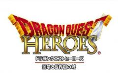 Eroi Cercasi - Dragon Quest Heroes