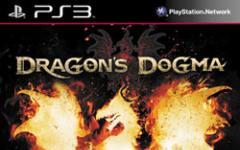 Dragon's Dogma è in arrivo