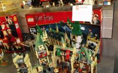 Tornano i LEGO Harry Potter