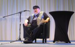 George R.R. Martin: The Winds of Winter non è ancora finito