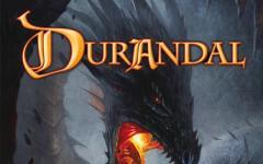 Durandal: L'eredità di Odino
