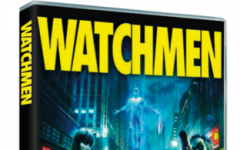 Watchmen arriva in Home Video