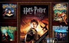 Electronic Arts inventa una Hogwarts tascabile