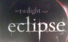 Eclipse: ecco il nuovo trailer
