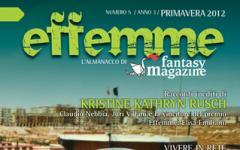Aurora Filippi ha vinto la terza selezione di racconti per Effemme