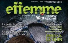 Tutti gli eventi con Christopher Paolini a Lucca Comics & Games 2012