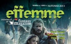 FantasyMagazine, il meglio della settimana 21-27 ottobre 2013